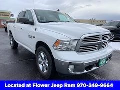 2017 Ram 1500 SLT Truck Crew Cab in Montrose, CO