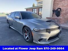 2018 Dodge Charger SRT Hellcat Sedan in Montrose, CO