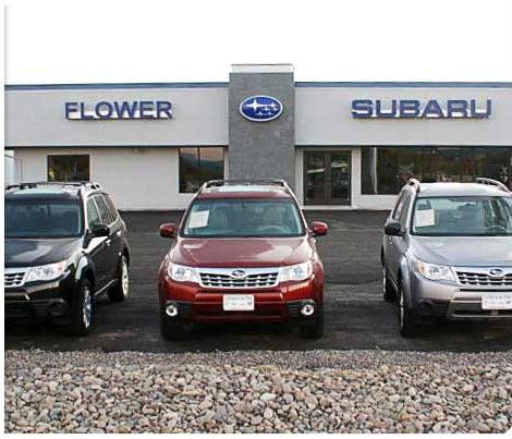 Ford Dealership Colorado Springs >> Flower Motor Co Chrysler, Jeep, Dodge, Ram Montrose ...