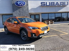 New 2019 Subaru Crosstrek 2.0i Limited SUV 519079 in Montrose CO