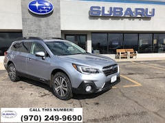 New 2019 Subaru Outback 3.6R Limited SUV 519205 in Montrose CO