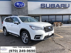 New 2019 Subaru Ascent Touring 7-Passenger SUV 519175 in Montrose CO