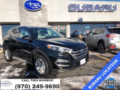 Used 2018 Hyundai Tucson SEL SUV 61391 for Sale in Montrose