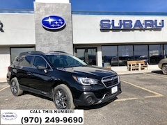 New 2019 Subaru Outback 2.5i w/ Clear Bra, Window Tint & Alloy Wheels SUV 519203 in Montrose CO