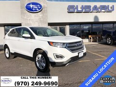 Used 2015 Ford Edge SEL SUV 61397 for Sale in Montrose