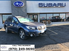 New 2019 Subaru Outback 2.5i Limited SUV 519125 in Montrose CO