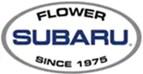 Flower Subaru