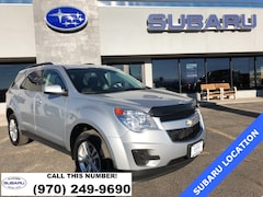 Used 2015 Chevrolet Equinox LT w/1LT SUV 519174B for Sale in Montrose