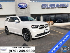 Used 2018 Dodge Durango GT SUV 61353 for Sale in Montrose