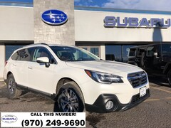 New 2019 Subaru Outback 2.5i Touring SUV 519155 in Montrose CO