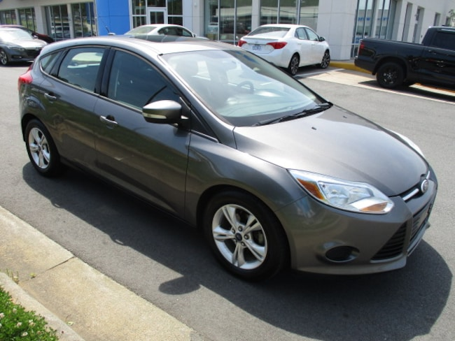 Used 2013 Ford Focus For Sale at Flow Acura of Wilmington