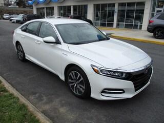 2018 Honda Accord Base Sedan