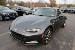 2019 Mazda Mazda MX-5 Miata RF Grand Touring Coupe