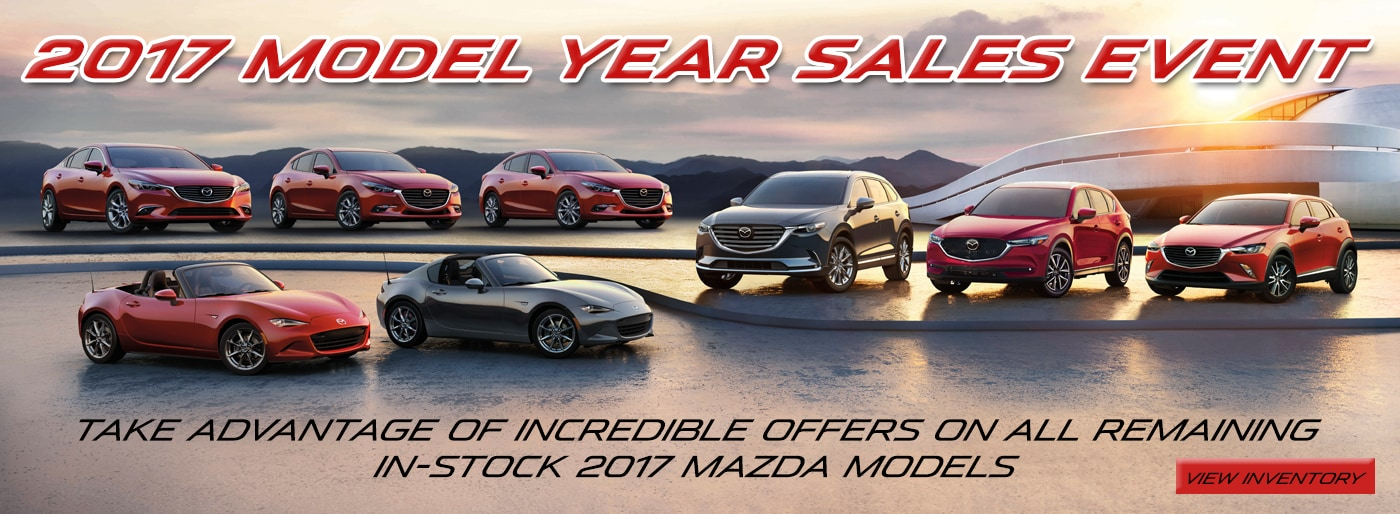 Flow Mazda of Charlottesville | New Mazda dealership in ...