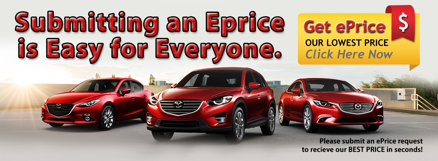 Flow Honda Winston Salem Nc >> Flow Mazda of Fayetteville   New Mazda dealership in ...