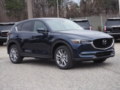2019 Mazda Mazda CX-5 Grand Touring Sport Utility