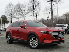 2016 Mazda CX-9 Touring Sport Utility