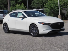 2019 Mazda Mazda3 w/Preferred Pkg Hatchback