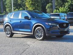 2019 Mazda CX-5 Touring Sport Utility