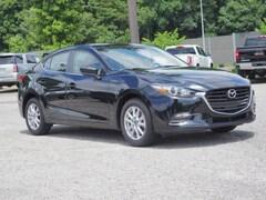 2018 Mazda Mazda3 Sport Car