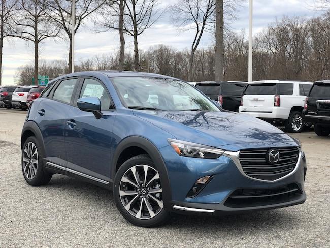 2019 Mazda Mazda CX-3 Grand Touring Sport Utility