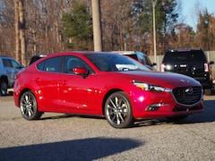 2018 Mazda Mazda3 Grand Touring Sedan