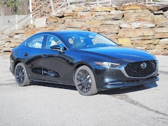 2021 Mazda Mazda3 2.5 Turbo Premium Plus Sedan