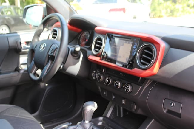 Used 2018 Toyota Tacoma For Sale at Flow Volkswagen