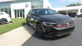 2019 Volkswagen Jetta GLI 35th Anniversary Edition Sedan