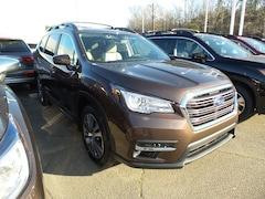 New 2019 Subaru Ascent Limited 7-Passenger SUV 4S4WMAMD5K3451388 in Winston Salem