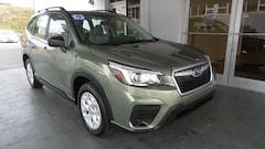 Certified Pre-Owned 2019 Subaru Forester Standard SUV S7170A for Sale in Burlington, NC