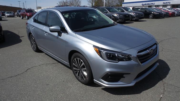 New 2019 Subaru Legacy 2.5i Premium Sedan Near Greensboro