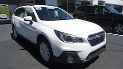 Certified Pre-Owned 2018 Subaru Outback 2.5i Premium with SUV 4S4BSACC9J3267387 for Sale in Winston Salem