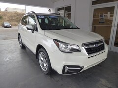 Certified Pre-Owned 2017 Subaru Forester 2.5i Touring SUV S7155A for Sale in Burlington, NC