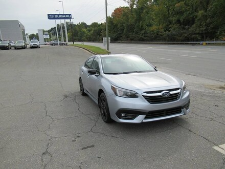 New 2020 Subaru Legacy Sport Sedan for sale in Winston-Salem, NC