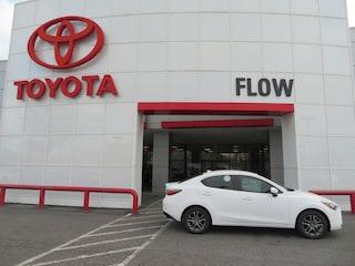 New 2019 Toyota Yaris L Sedan