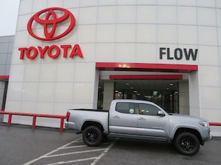 New 2019 Toyota Tacoma SR5 Truck Double Cab for sale Philadelphia