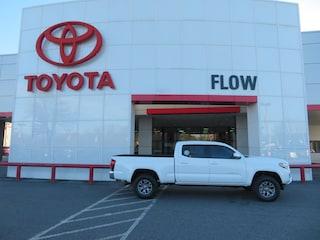 New 2019 Toyota Tacoma SR5 Truck Double Cab