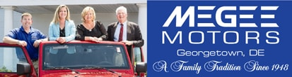 Floyd A Megee Motor Company