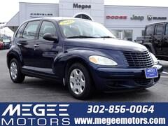 2005 Chrysler PT Cruiser Wagon
