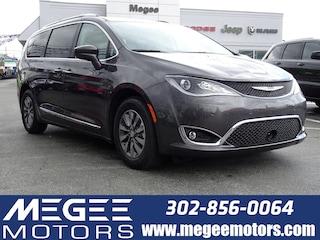 New 2019 Chrysler Pacifica TOURING L PLUS Passenger Van Georgetown DE