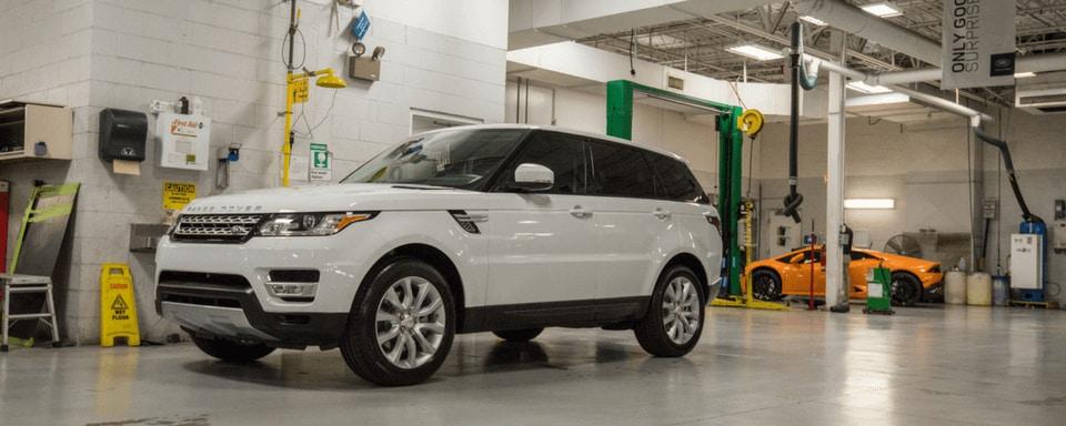 Land Rover Service Near Me In Pompano Beach, FL | Land Rover Ft ...