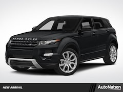 2014 Land Rover Range Rover Evoque Pure Premium Sport Utility