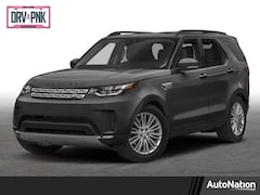 2019 Land Rover Discovery HSE Sport Utility