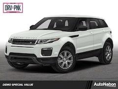 2019 Land Rover Range Rover Evoque SE Sport Utility