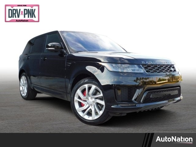 2019 Land Rover Range Rover Sport Dynamic Sport Utility