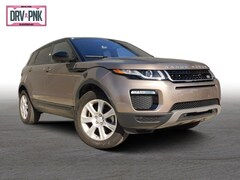2018 Land Rover Range Rover Evoque SE Premium Sport Utility