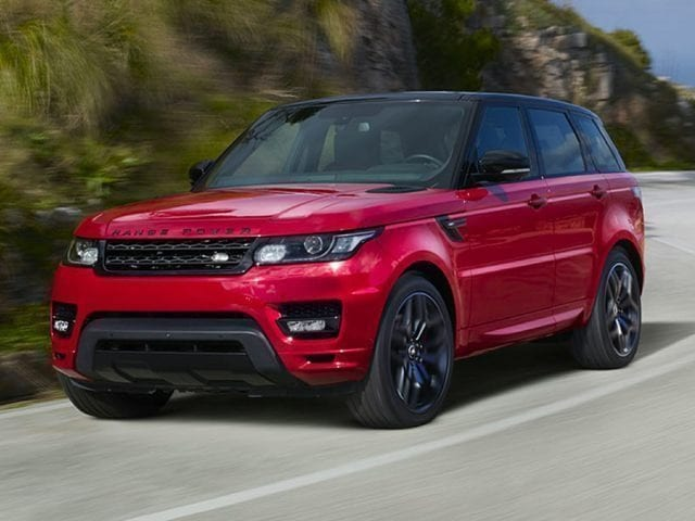 Land Rover vs Range Rover Models at Tampa Dealer Near Me | What is