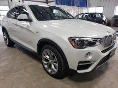 Used 2016 BMW X4 AWD 4dr Xdrive28i Sport Utility in Houston