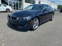 2018 BMW 4 Series 430i xDrive Gran Coupe Car in [Company City]